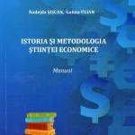 Istoria și metodologia științei economice