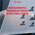 Managementul resurselor umane în sectorul public.
